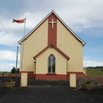 Coore Church