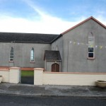 Mullagh Church
