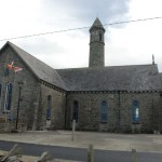 Quilty Church